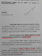 Empresa Pública Consultoria do advogado Elsimar Roberto Packer no escandalo da prefeitura de Penha