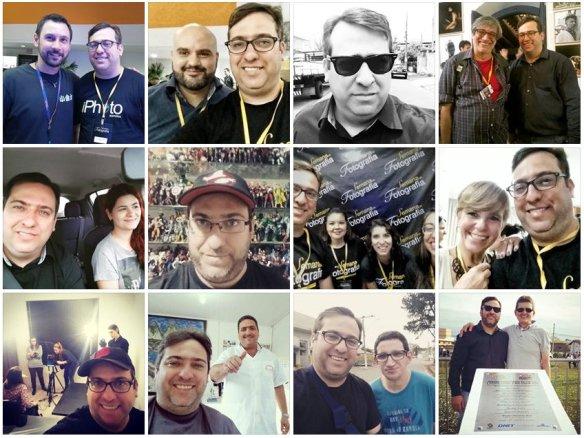 Fotos de #DialisonCleberVitti com amigos no Facebook