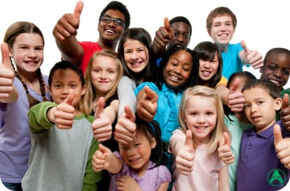 Política para criança e adolescente