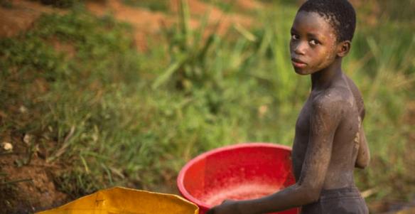 Conferência Global sobre a Erradicação Sustentada do Trabalho Infantil
