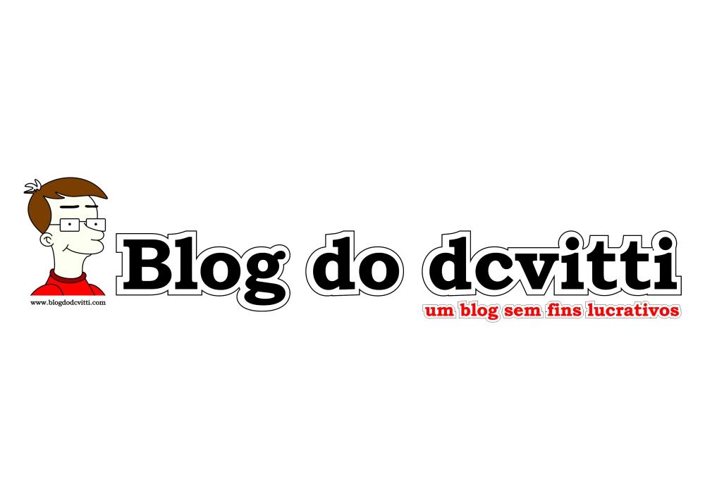Banner blog do dcvitti #DialisonCleberVitti