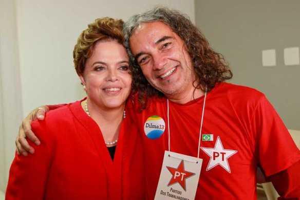 Marcelo D'Elia Branco