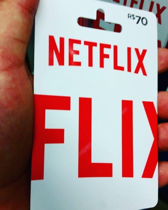 Netflix dcvitti