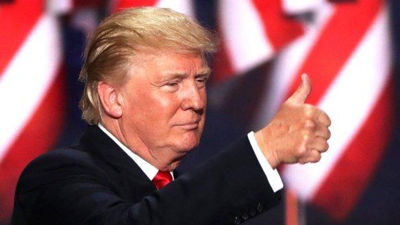 Trump governa como um representante da classe bilionária