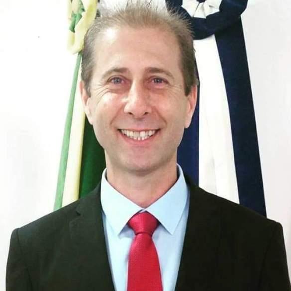 Vereador Rogério do PT