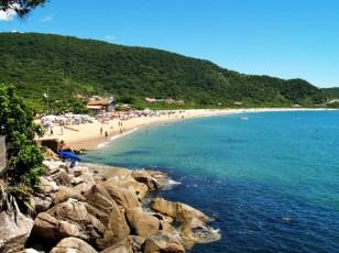 Balneário Camboriú - Praia de Taquaras