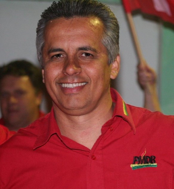 Dr. Lucas Gonçalves do PMDB