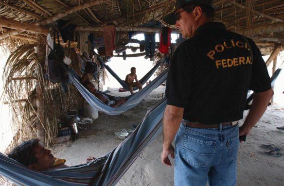 Organização Internacional do Trabalho pede apoio socioeconômico a resgatados de trabalho escravo no Brasil