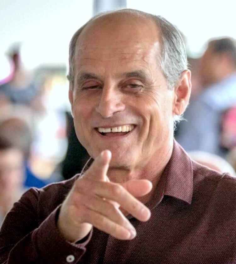 Prefeito Dida de Oliveira