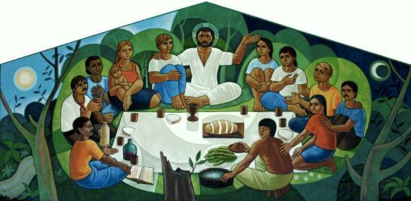 Teologia Negra