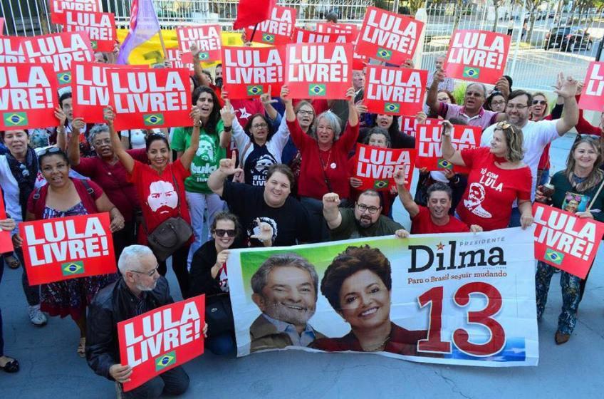 Somos todos Lula