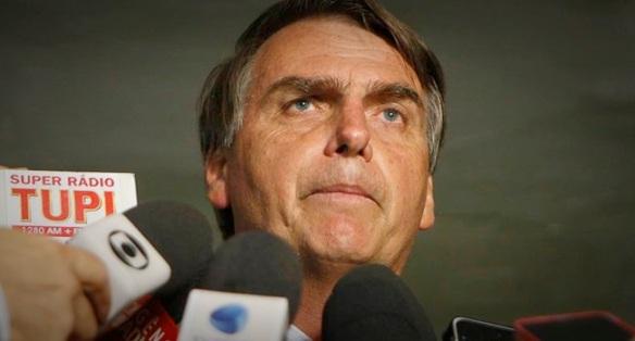 Globo e Bolsonaro estarão unidos em outubro