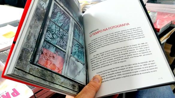 Livro A Arte da Composição da editor iPhoto
