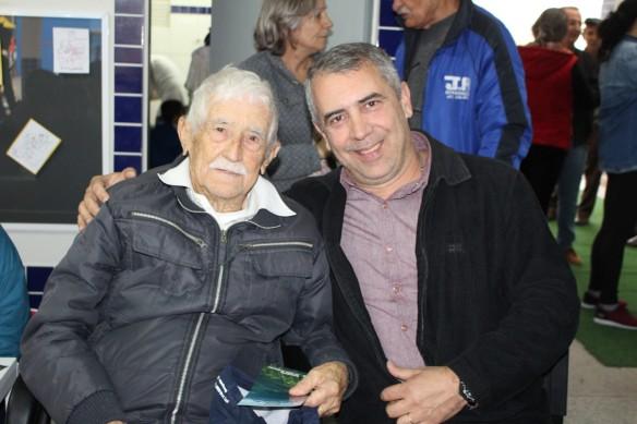 Felício Bittencourt e Joel Soares