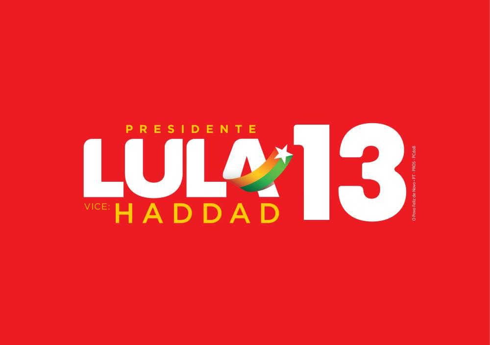 Lula Haddad