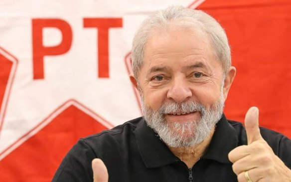 Lula Presidente