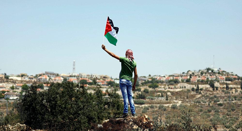 Palestina Livre