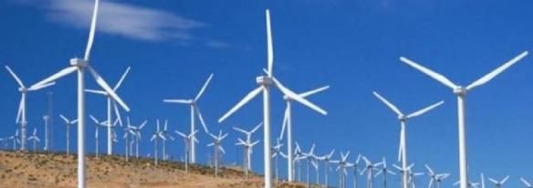 Cientistas britânicos desenvolveram tecnologia capaz de estocar vento
