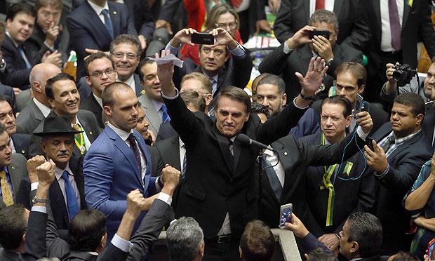 Extrema-direita brasileira