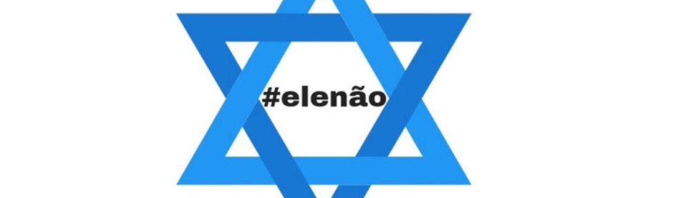 Judeus contra Bolsonaro