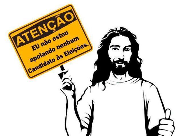 O voto evangélico