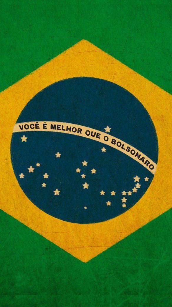 você é melhor que o Bolsonaro