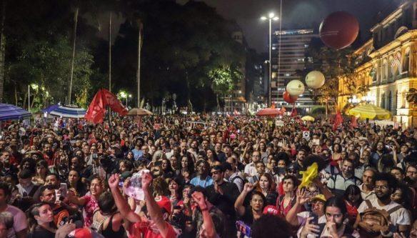 Resistência Lula Livre