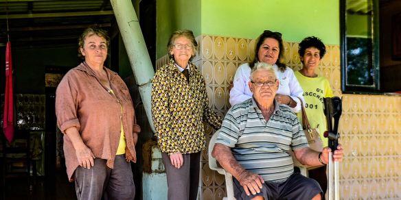 Programa Mais Médicos - Médcios cubamos em Santa Catarina