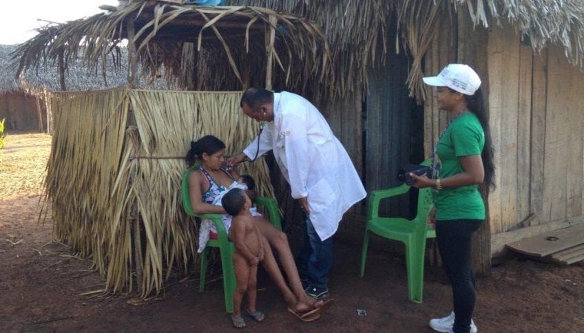 Programa Mais Médicos - Médicos cubanos