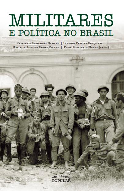 Militares e a política no Brasil