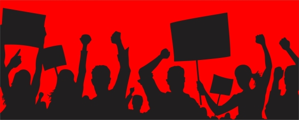 Democracia em luta by dcvitti