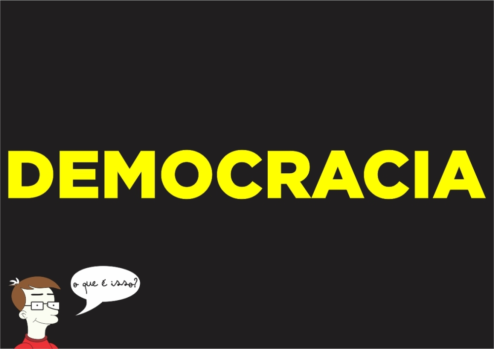 Democracia by dcvitti
