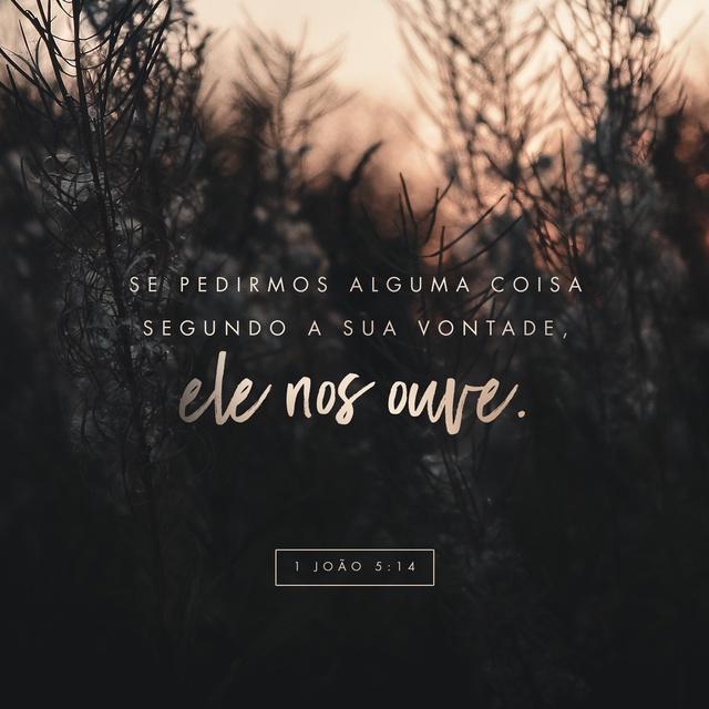1 João 5-14