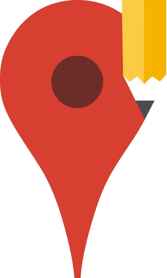 Google Map Maker Logo