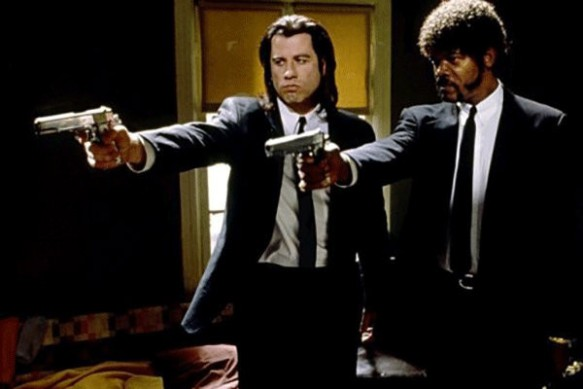 Pulp Fiction – Tempo de Violência