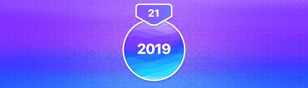 Desafio de 21 Dias 2019