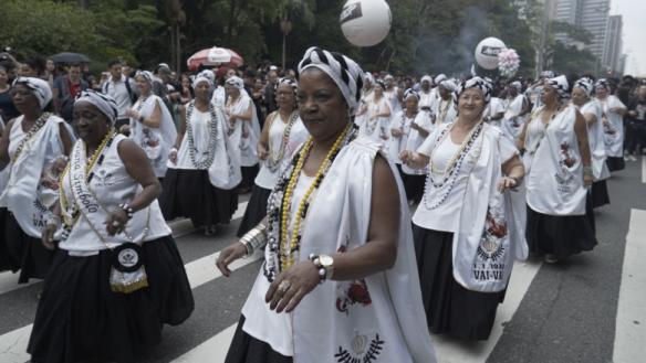 Dia de valorizar a cultura negra e a luta contra o racismo