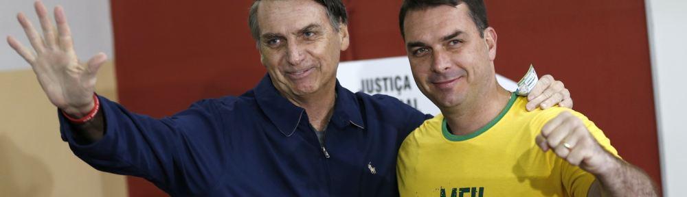 Escândalo dramático e sombrio que afoga o governo Bolsonaro