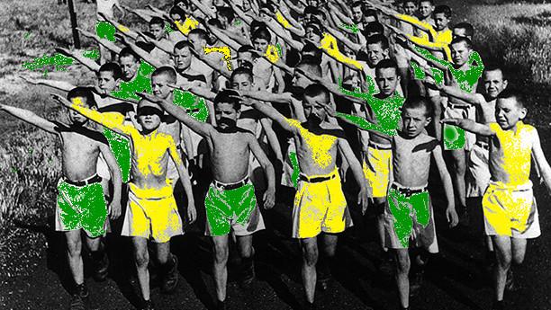 Fascismo pelo mundo