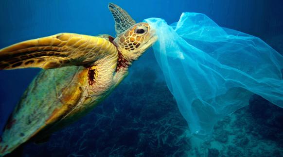 União européia contra o plástico