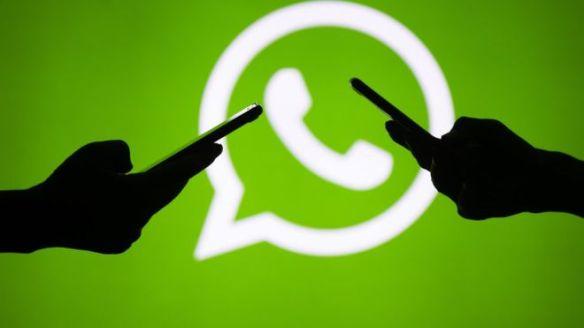 Whatsapp é perigoso!