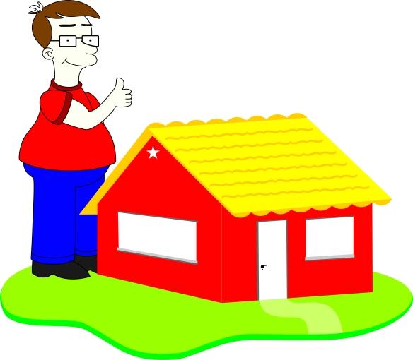 Casa do dcvitti