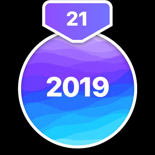Desafio dos 21 dias da bíblia 2019