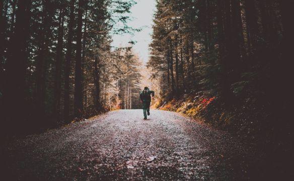 Fugindo Sozinho