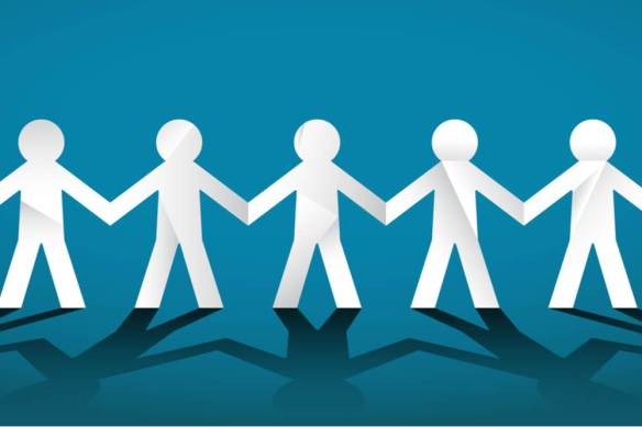 Organização da sociedade civil