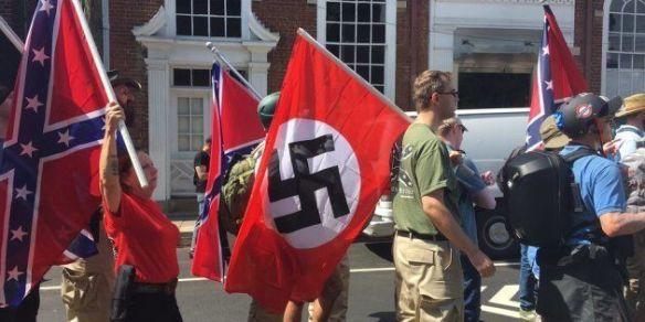 A extrema-direita