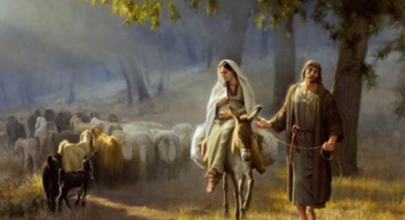 Por que colocar Cristo de volta no Natal não é suficiente