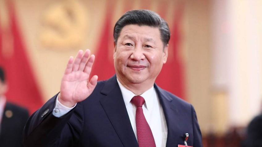 Xi Jinping dirige aos chineses mensagem de Ano Novo