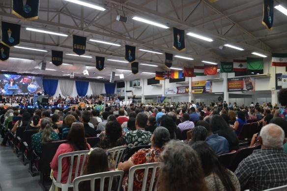 Camboriú sedia 37ª edição do Congresso de Gideões a partir desse sábado