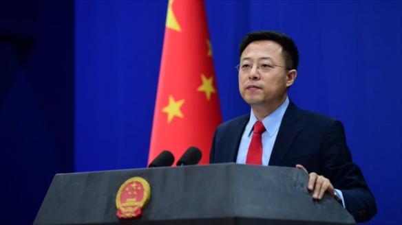 Exército dos EUA levaria coronavírus para a China